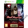 Capcom Devil May Cry HD Collection /X360