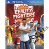 Sony Computer Reality Fighters /PS Vita