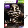 Sega Rise of Nightmares (Kinect) /X360