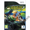 D3 Publisher Ben 10: Galactic Racing (+ kormány) /Wii