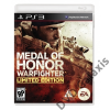 Electronic Arts Medal of Honor Warfighter Limited Edition /PS3