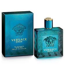 Versace Eros EDT 100 ml parfüm és kölni