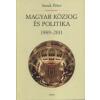 MAGYAR KÖZJOG ÉS POLITIKA 1989-2011