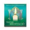 TRATAK MEDITÁCIÓ - CD -