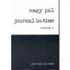 JAM AUDIO JOURNAL IN-TIME - ÉL(E)TEM 3.