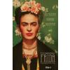 Frida FRIDA FÜVESKÖNYVE - REJTÉLYEK, VÁGYAK, RECEPTEK