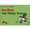 BORIBON THE TEDDY BEAR