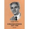 JAM AUDIO EMLÉKEZÉSEK 1947-1980