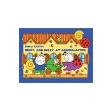 BERRY AND DOLLY AT KINDERGARTEN gyermek- és ifjúsági könyv