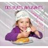 DES PLATS AMUSANTS - HONGROIS POUR LES TOUTS PETITS