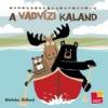 - A VADVÍZI KALAND