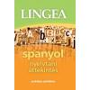 Lingea Kft. LINGEA SPANYOL NYELVTANI ÁTTEKINTÉS /PRAKTIKUS PÉLDÁKKAL