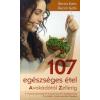 Borics Kata, Ducza Gabi 107 egészséges étel