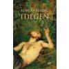 Kontra Ferenc Idegen