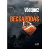 Juan Gabriel Vásquez Becsapódás