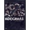 Budapest Film Koccanás DVD - Török Ferenc