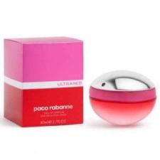 Paco Rabanne Ultrared EDP 80 ml parfüm és kölni