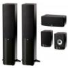 Boston Acoustics A360 + A25 + A225
