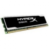 Kingston 8GB 1600Mhz DDR3  HyperX Black