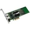Intel Gigabit ET Dual Port Server Adapter PCI-E - bulk hálózati kártya