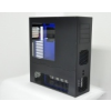 LD Cooling Big-Tower PC-V8-BBL-4W - Black/Blue