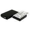 Powery Utángyártott akku BlackBerry Bold Touch 9900 2400mAh