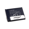 Powery Utángyártott akku Samsung ST30
