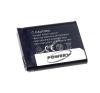 Powery Utángyártott akku Samsung típus BP70 digitális fényképező akkumulátor