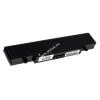 Powery Utángyártott akku Samsung RV511 fekete