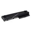 Powery Utángyártott akku Lenovo IdeaPad S10-3 0647 fekete