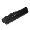 Powery Utángyártott akku Sony VAIO VGN-SR51MF 7800mAh fekete