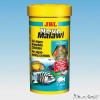 JBL NovoMalawi, Malawi és Tanganyika tavi algaevő sügér eleség, 250ml