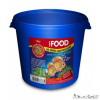 Aqua-Food 1L vörös szúnyoglárva