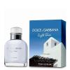 Dolce & Gabbana Light Blue Living Stromboli EDT 40 ml