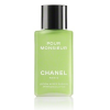 Chanel pour Monsieur férfi Borotválkozás utáni after shave 100ml