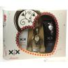 Mexx XX Lovesome női parfüm Set (Ajándék szett) (eau de toilette) edt 20ml + Tusfürdő Lovesome 50ml + Tusfürdő Mysterious 50ml