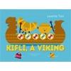 Levente Tani Kifli, a viking