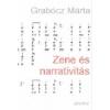 Grabócz Márta Zene és narrativitás
