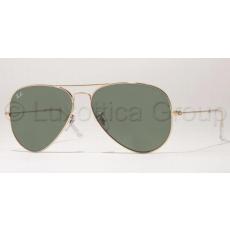 Ray-Ban RB3025 001 (Aviator Large Metal) napszemüveg