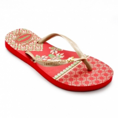 Havaianas SLIM ROYAL R RED
