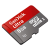 Sandisk microSDHC 8GB Ultra UHS-I