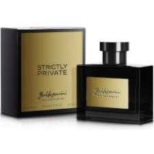Hugo Boss Baldessarini Strictly Private EDT 90 ml parfüm és kölni