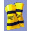 Everlast Műbőr sípcsont-lábfej védő