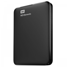 Western Digital Elements 500GB USB3.0 WDBUZG5000A merevlemez
