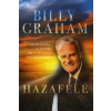 Graham, Billy Hazafelé