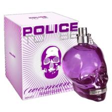 Police To Be EDP 125 ml parfüm és kölni