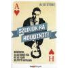Alex Stone Szedjük rá Houdinit!