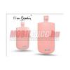 Pierre Cardin Slim álló tok, pink, Samsung S5570