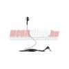 SONYERICSSON Mono Headset,3.5 mm jack,fekete