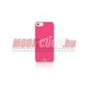 White Diamonds iPhone 5 műanyag hátlap,swarovski,1 db fólia